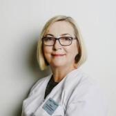 Шульга Валентина Ивановна, рентгенолог