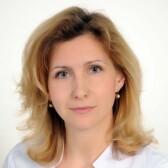 Зельман Оксана Константиновна, терапевт