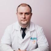 Иванов Андрей Георгиевич, уролог