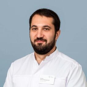 Алиев Рамиз Видадиевич, рентгенолог