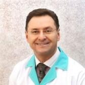 Сухоручко Александр Николаевич, мануальный терапевт