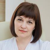 Арташ Елена Александровна, гастроэнтеролог