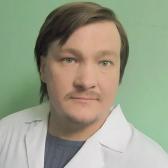Якубов Дмитрий Маратович, терапевт