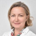 Владимирова Татьяна Николаевна, кардиолог