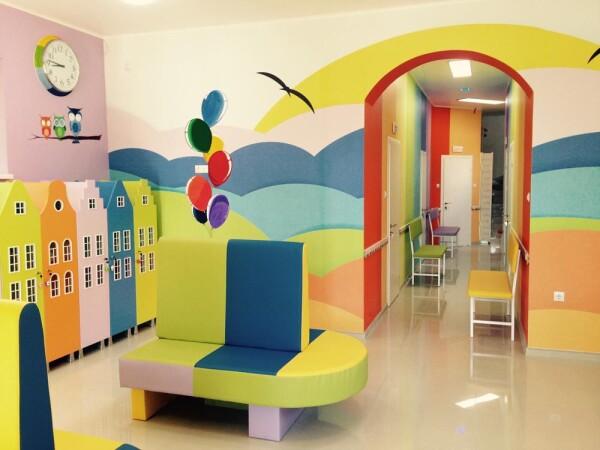 Медицинский центр «Мой малыш»
