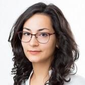 Рзаева Ульвия Надировна, венеролог
