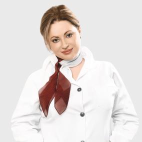 Бобуа Лали Важиковна, косметолог