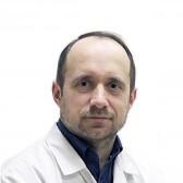 Ермаков Дмитрий Валерьевич, онколог