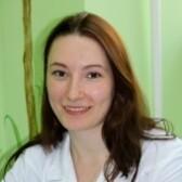 Миронова Юлия Владимировна, невролог