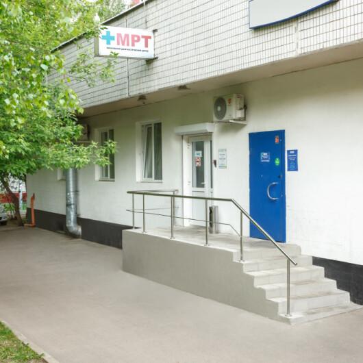 Московский центр МРТ на Мусы Джалиля, фото №1
