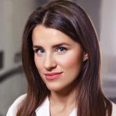Некрасова Елена Андреевна, косметолог