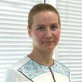 Костарева Любовь Анатольевна, пародонтолог