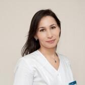 Афанасьева Валентина Геннадьевна, педиатр