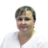 Андрианова Ирина Викторовна, стоматолог-ортопед
