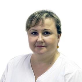 Андрианова Ирина Викторовна, стоматолог-терапевт