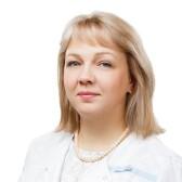 Шенаева Татьяна Геннадьевна, аллерголог-иммунолог