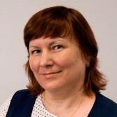 Гончарова Татьяна Валерьевна, психотерапевт