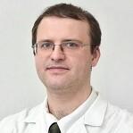 Озолиньш Артур Артурович, врач УЗД