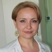 Долгуева Наталья Юрьевна, офтальмолог