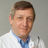 Коростелев Михаил Юрьевич, хирург