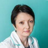Гречухина Ольга Петровна, педиатр