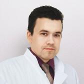 Быков Сергей Анатольевич, аллерголог