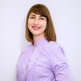Козаренко Ксения Николаевна, психолог