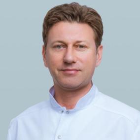 Девяткин Андрей Николаевич, хирург