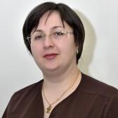 Сугробова Екатерина Викторовна, гинеколог-хирург