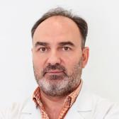 Малышев Дмитрий Николаевич, хирург