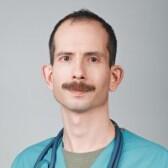 Котенко Павел Александрович, анестезиолог