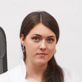 Шишкунова Татьяна Михайловна, ЛОР