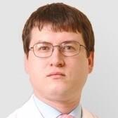 Гриценко Евгений Александрович, ортопед