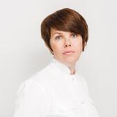 Калязина Анна Александровна, косметолог