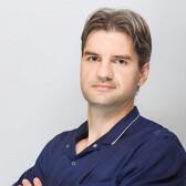 Филиппов Дмитрий Владимирович, уролог