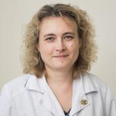 Афанасьева Марианна Анатольевна, ревматолог