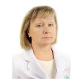 Паутницкая Татьяна Сергеевна, врач УЗД