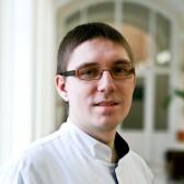 Дьяконов Иван Валерьевич, уролог