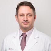 Стариков Сергей Михайлович, мануальный терапевт