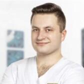 Лутченко Артем Владимирович, массажист