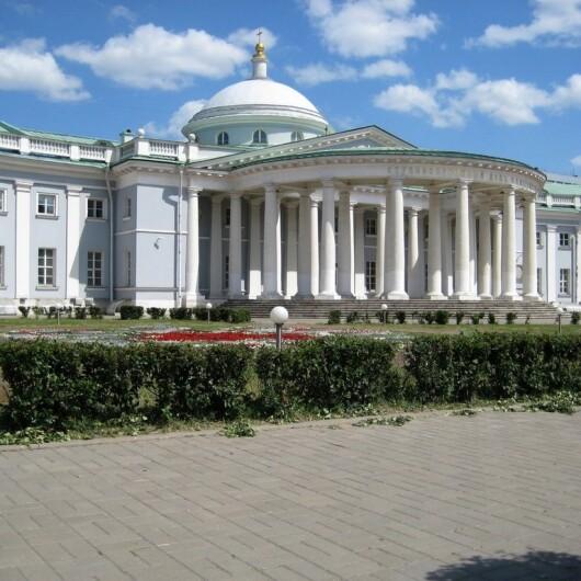 НИИ Скорой помощи им. Склифосовского, фото №4