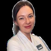 Глушкова Ксения Сергеевна, венеролог