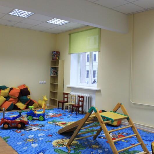 Центр материнства, естественного развития и здоровья ребенка, фото №1