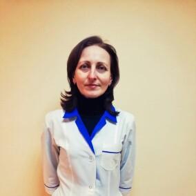 Кононова Ольга Леонидовна, гинеколог