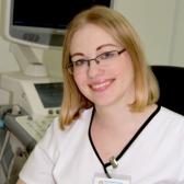 Эркес Анна Владимировна, гинеколог