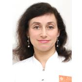 Белкина Татьяна Виленовна, терапевт