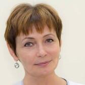 Красилова Ирина Николаевна, ЛОР