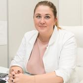 Ершова Ирина Юрьевна, гинеколог