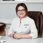 Бадикян Эвелина Агасевна, гинеколог