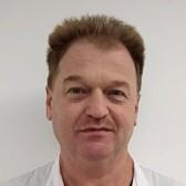 Красноперов Сергей Радионович, хирург